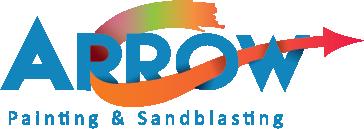 Arrow Painting & Sandblasting's logo